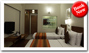 Standard Rooms at Regency Santacruz